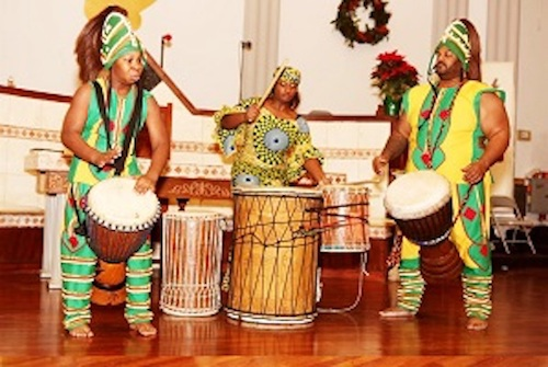 Photo of Local Museum Holds Special Performance For Kwanzaa