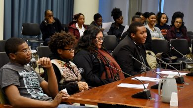 Photo of Ballou Students Back Ousted Principal Amid Attendance Scandal