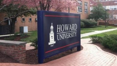 Photo of Foundation Announces $1M in Grants to Howard U., HBCUs