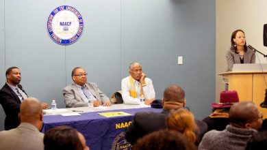 Photo of NAACP Concludes Listening Tour in D.C.