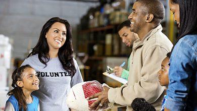 Photo of Maryland, Virginia Among Most Charitable in U.S.