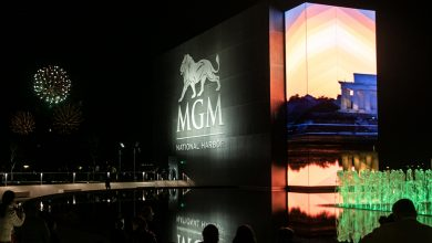 Photo of MGM Celebrates Year 1 in Prince George's