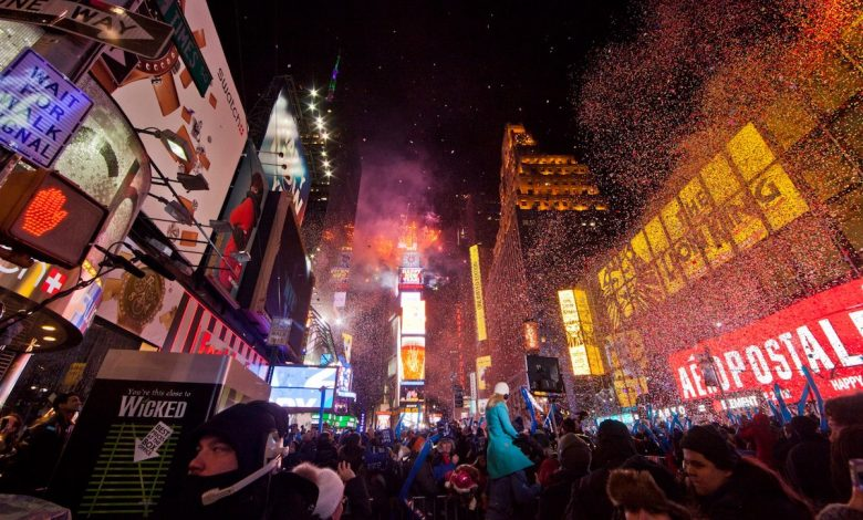 Photo of THE RELIGION CORNER: New Year Brings Big Changes