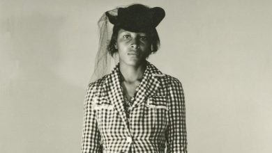 Photo of Author Recounts Recy Taylor's Assault and Black History