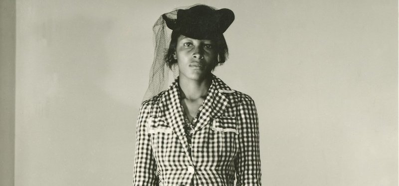 Photo of Recy Taylor, Victim of 1944 Gang Rape, Dies at 97
