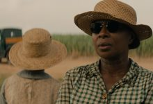 Photo of Mary J. Blige Nominated for Golden Globe Award