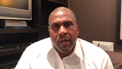 In a video posted to Facebook on Dec. 13, Tavis Smiley denied allegations of misconduct that led to the suspension of his PBS talk show.