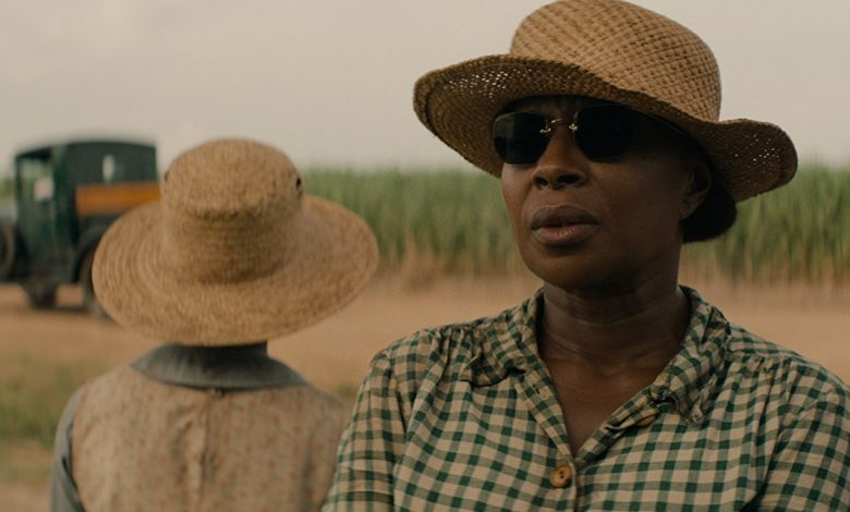 "Mary J. Blige in Netflix's ""Mudbound"" (Courtesy of Netflix)"