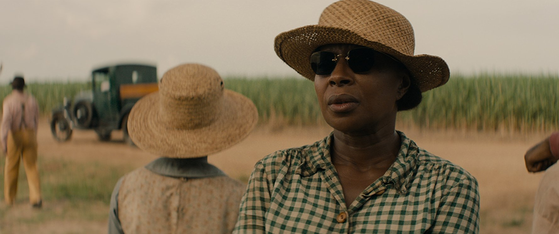Photo of Mary J. Blige Makes History With Double Oscar Nomination