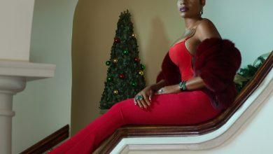 Photo of Fantasia Brings Holiday Joy to the DMV