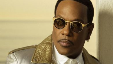Photo of Charlie Wilson Poised to Return to D.C.