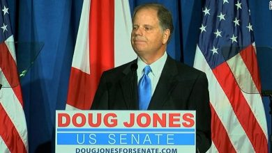 Photo of WILLIAMS: Doug Jones' Alabama Victory Is Enormous, But So Is the Responsibility That Follows