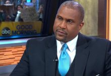 Photo of Tavis Smiley Fights Back Against Allegations at D.C. Forum on Sexual Harassment