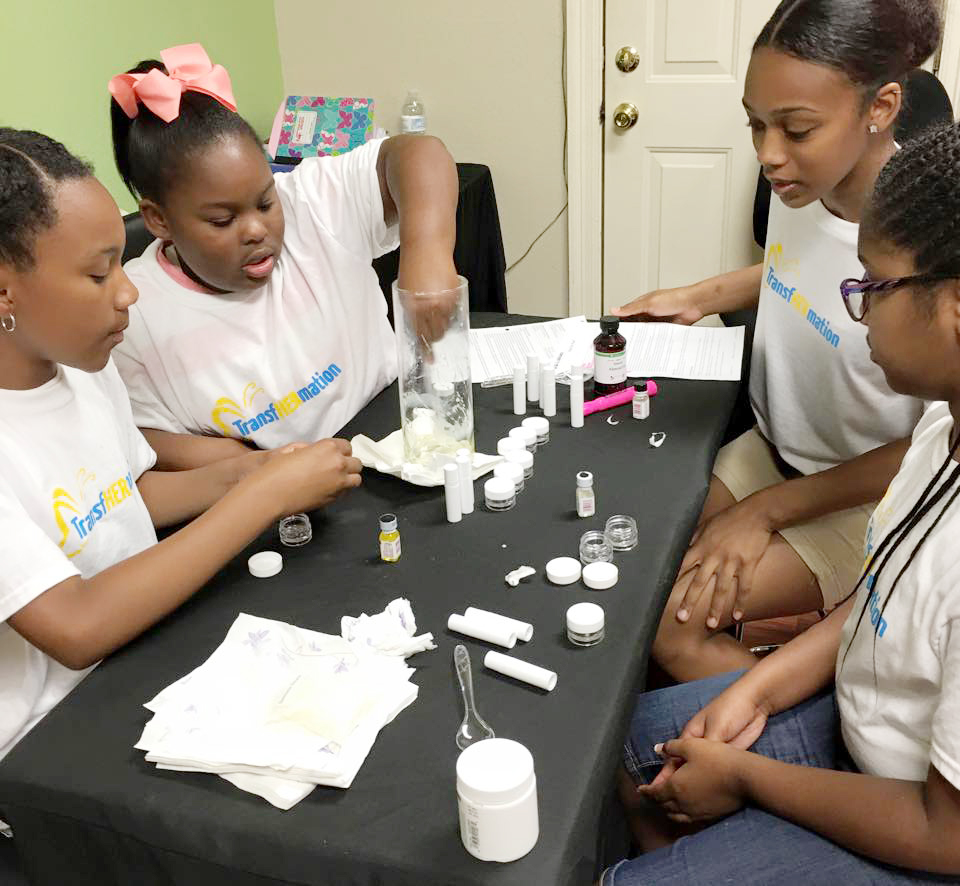 Photo of New Enrichment Program for Black Girls Transforms Lives