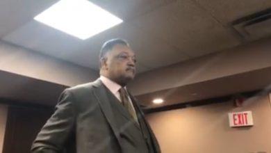 Photo of Jesse Jackson Calls on Ebenezer AME to Continue MLK's Work