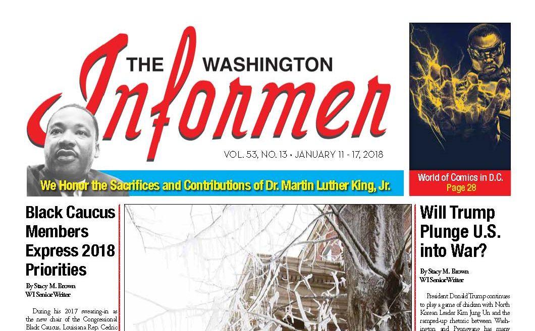 Photo of 1-11-18 Informer Edition