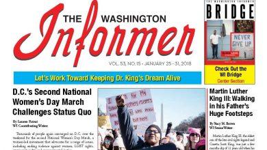 Photo of 1-25-18 Informer Edition