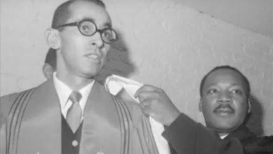 Photo of Civil Rights Strategist Wyatt Tee Walker Dies