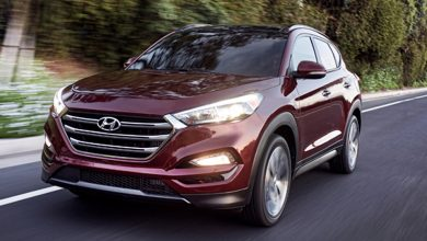 Photo of 2018 Hyundai Tucson Moves as Good as it Looks