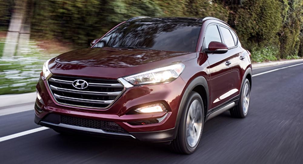Photo of 2018 Hyundai Tucson Moves as Good as it Looks