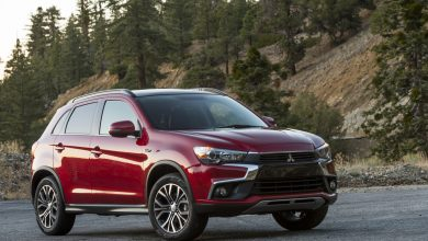 Photo of 2018 Mitsubishi Outlander Quietly a Good Deal