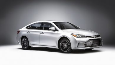 Photo of Stylish 2018 Toyota Avalon Belies Staid Rep