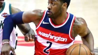 Photo of Wizards' Wall, Beal Make All-Star Team