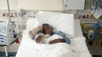 Photo of Black Children More Likely to Die After Surgery: Study
