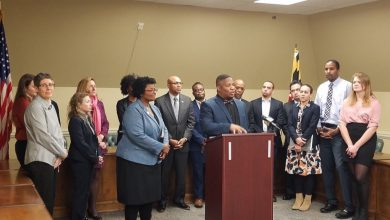 Photo of Criminal Justice Advocates Blast Hogan Crime Bills