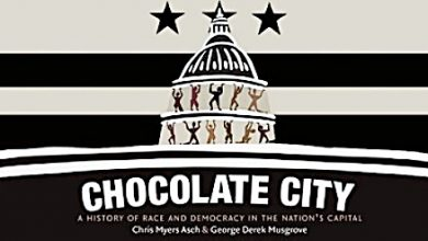 Photo of 'Chocolate City' Shines Light on D.C. Gentrification
