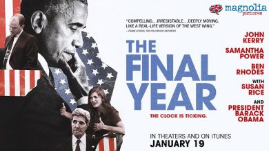 Photo of Wrapping Up the Obama Presidency in 'The Final Year'