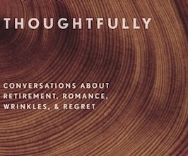 "Photo of BOOK REVIEW: ""Aging Thoughtfully: Conversations about Retirement, Romance, Wrinkles & Regret"" by Martha C. Nussbaum and Saul Levmore"