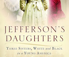 Photo of BOOK REVIEW: 'Jefferson's Daughters' by Catherine Kerrison