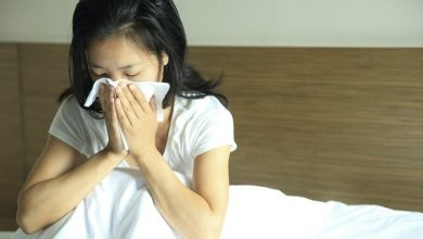 Photo of Flu Outbreak Starts Faster Than Normal