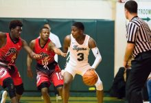 Photo of WI Top Five — D.C. High School Basketball