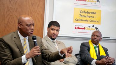 Photo of Advocates Push for School Choice in Prince George's