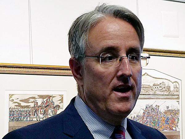 Richard S. Madaleno Jr.
