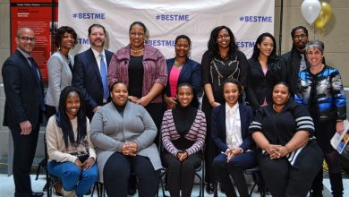 Photo of 'Pathways to Work' Marks Second Class of Grads