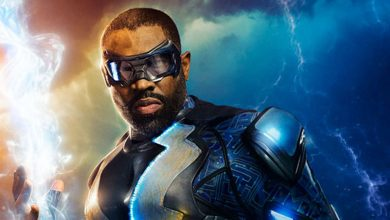 Photo of Black Lightning: A Superhero for, from 'the Hood'