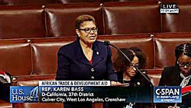 Photo of AFRICA NOW: House Passes AGOA and MCA Modernization Act
