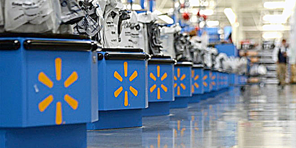 Photo of Walmart to Stop Sale of Handgun Ammunition