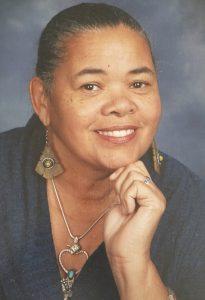 Audri Scott Williams