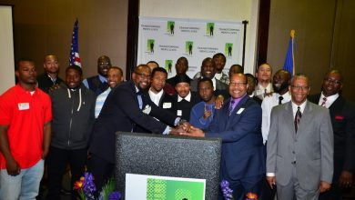 Photo of D.C. Leads Nation in Black Male Achievement