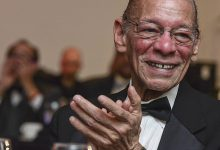 Photo of Rod Doss Honored with 2018 NNPA Publisher Lifetime Achievement Award