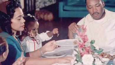 Photo of America Says Happy Birthday to MLK