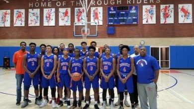 Photo of The Top Five – D.C. High School Basketball