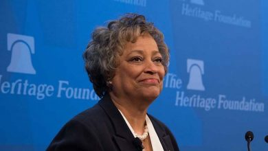 Photo of Heritage Foundation Selects Kay Coles James as Next President