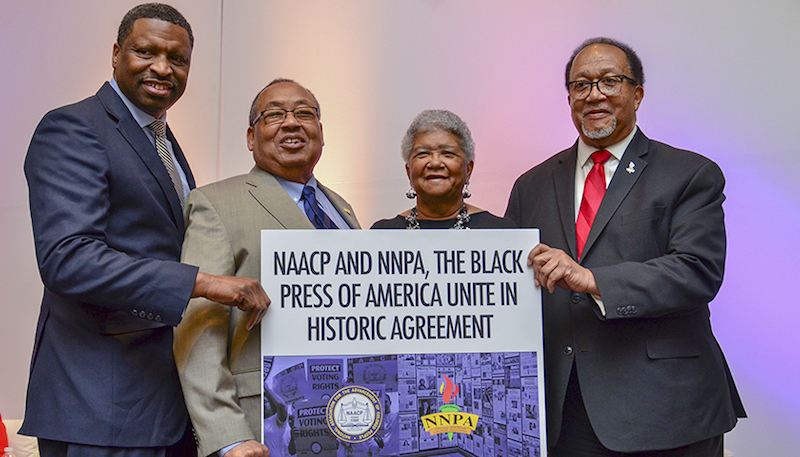 Photo of NNPA Conference Focuses on ESSA, State of Black America