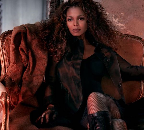 Photo of Janet Jackson Extends 'State of the World' Tour