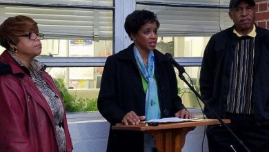 Photo of Donna Edwards Vows to End 'Unethical' Campaign Contributions to School Board